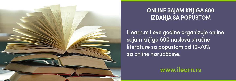 Online sajam knjiga