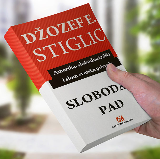 SLOBODAN PAD