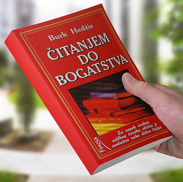 ČITANJEM DO BOGATSTVA