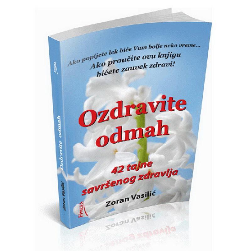 OZDRAVITE ODMAH