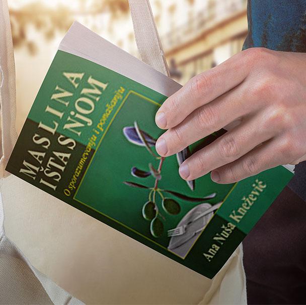 MASLINA I ŠTA S NJOM: O sporazumevanju i ponašanju