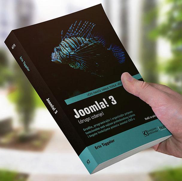 JOOMLA! 3, prevod drugog izdanja