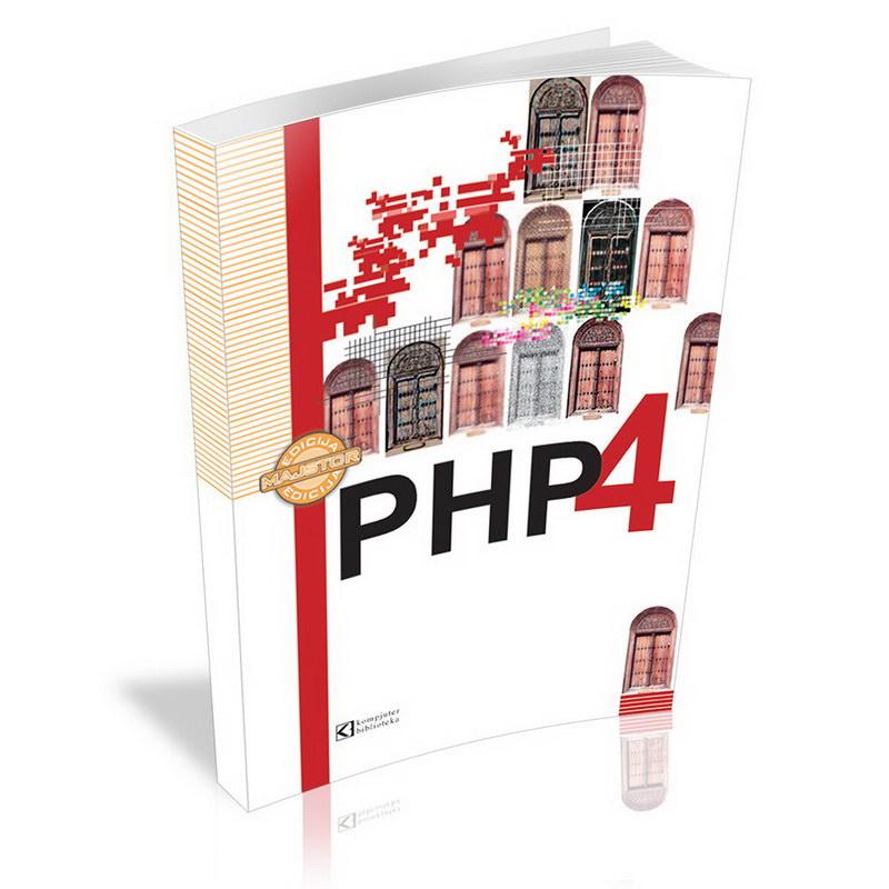 PHP 4.1 Majstor