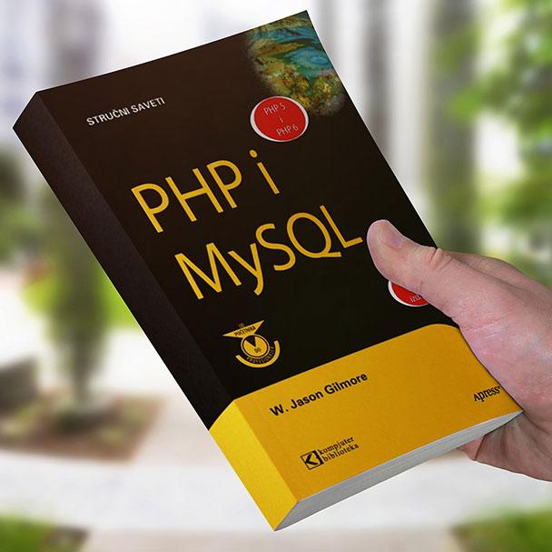PHP i MySQL - Od početnika do profesionalca