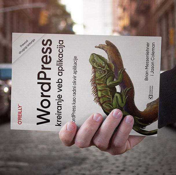 WORDPRESS: Kreiranje veb aplikacija