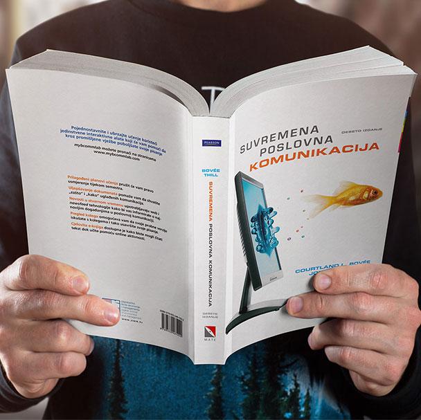 SUVREMENA POSLOVNA KOMUNIKACIJA, 10. izdanje