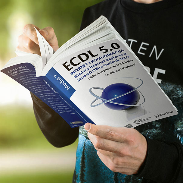 ECDL 5.0 MODUL 7: INTERNET I KOMUNIKACIJA