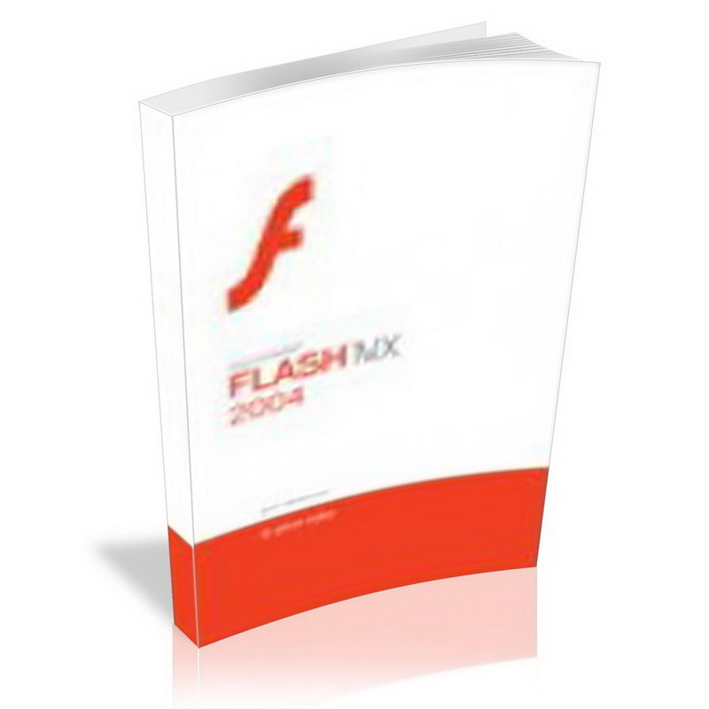 FLASH MX 2004 IZ PRVE RUKE