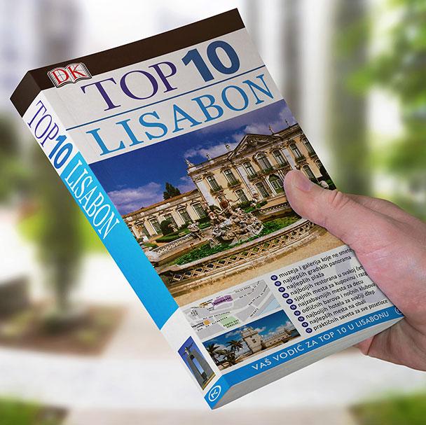 TOP 10 LISABON